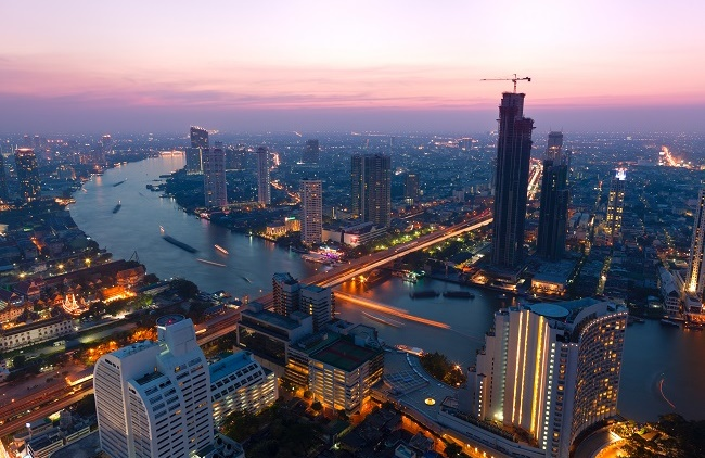 Tackling Obesity in Thailand with Industry Partnerships